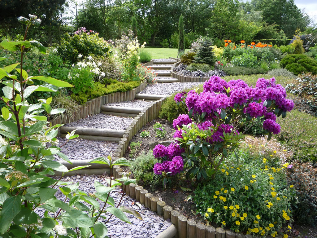 Forever Green Landscaping Professional Landscapers In Skipton